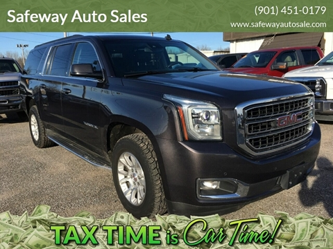 2015 GMC Yukon XL for sale in Horn Lake, MS