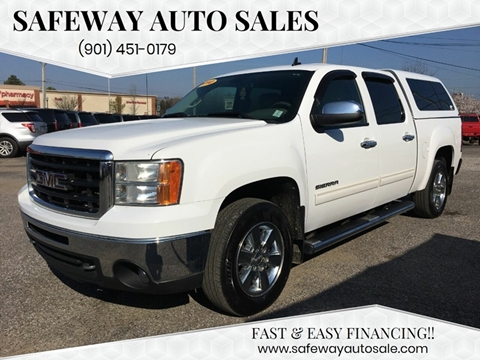 2010 GMC Sierra 1500 for sale in Horn Lake, MS