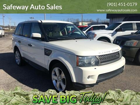 2010 Land Rover Range Rover Sport for sale in Horn Lake, MS