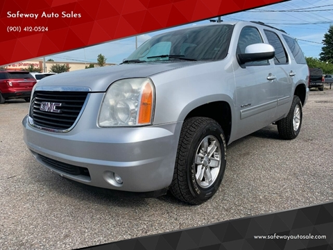 2012 GMC Yukon for sale in Horn Lake, MS