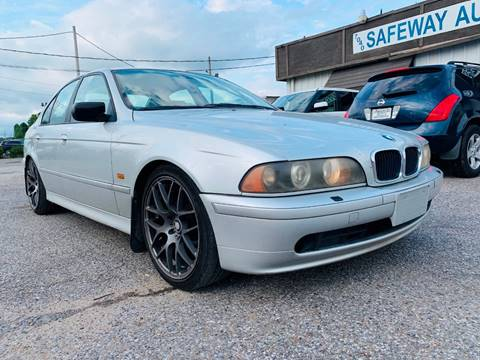 2001 BMW 5 Series for sale in Horn Lake, MS
