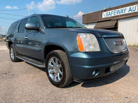 2008 GMC Yukon XL for sale in Horn Lake, MS