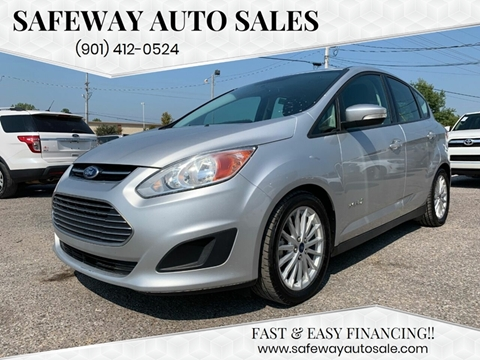 2016 Ford C-MAX Hybrid for sale in Horn Lake, MS