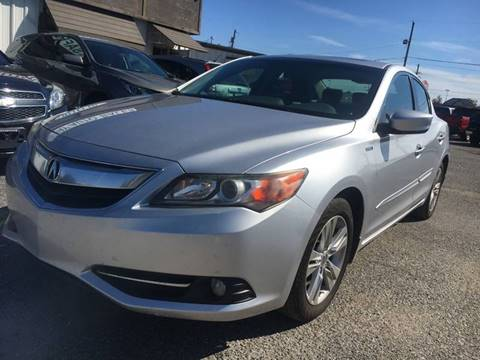 2013 Acura ILX for sale in Horn Lake, MS