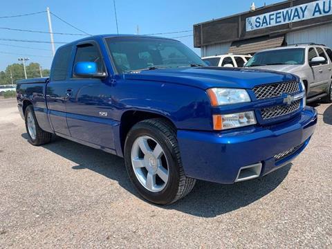 2003 Chevrolet Silverado 1500 SS for sale in Horn Lake, MS