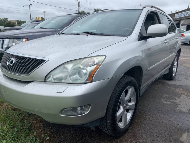 2004 Lexus RX 330 for sale at Safeway Auto Sales in Horn Lake MS