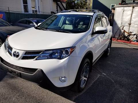 2013 Toyota RAV4 for sale in Yonkers, NY