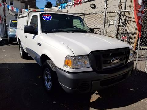 2011 Ford Ranger for sale in Yonkers, NY