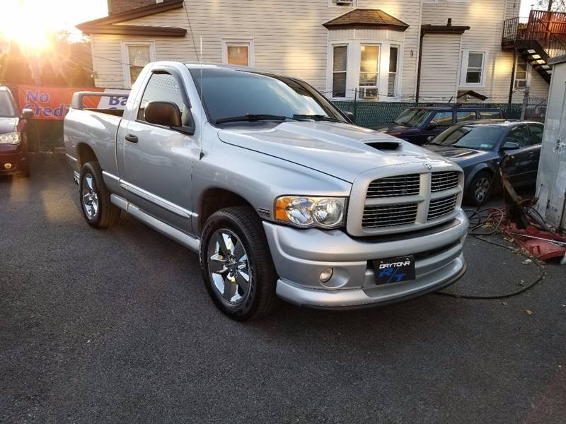 2005 Dodge Ram Pickup 1500 SLT In Yonkers NY - Concept Auto Group