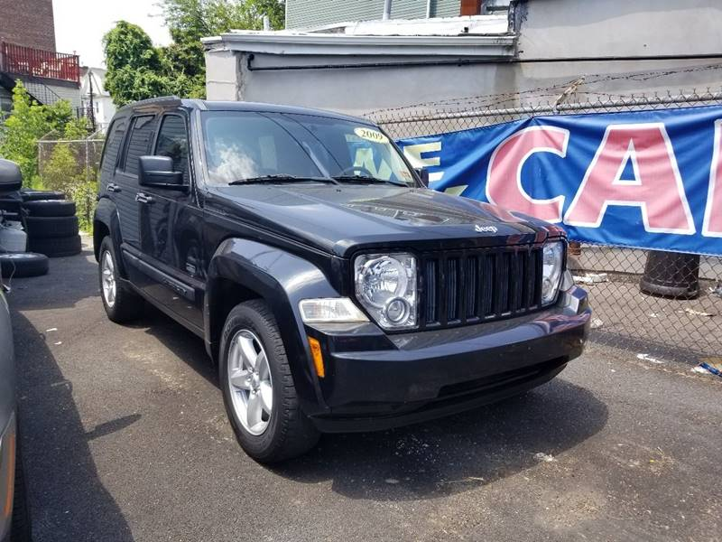 2009 Jeep Liberty For Sale At Concept Auto Group In Yonkers NY