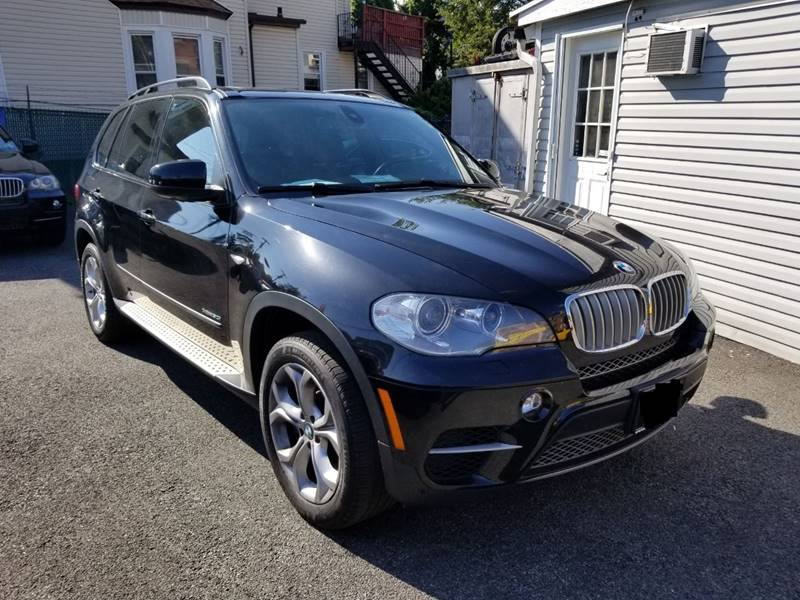 2013 BMW X5 For Sale At Concept Auto Group In Yonkers NY