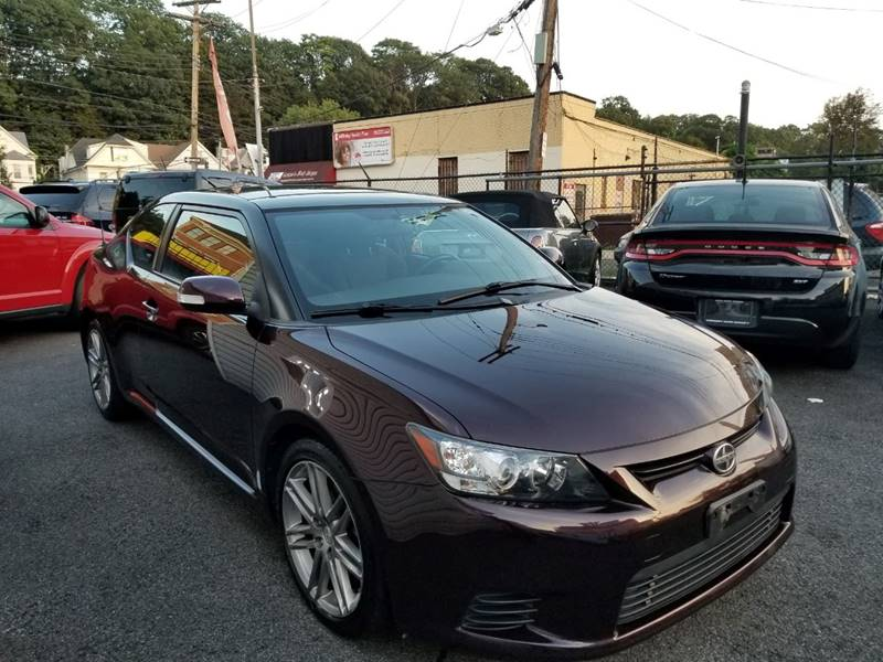 2011 Scion Tc In Yonkers Ny Concept Auto Group