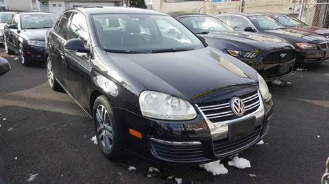2005 Volkswagen Jetta for sale at Concept Auto Group in Yonkers NY