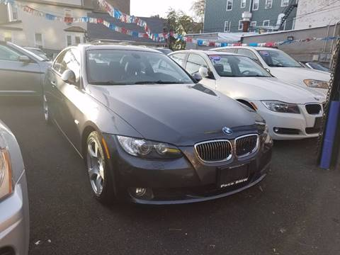 2007 BMW 3 Series for sale in Yonkers, NY