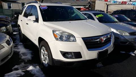 2009 Saturn Outlook for sale in Yonkers, NY
