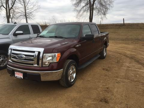 2009 Ford F-150 for sale in Cuba City, WI