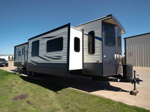 2018 Palomino Puma 37PFL for sale in Fort Worth, TX