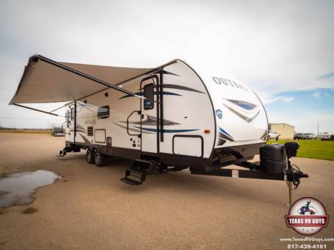 2018 Keystone Outback for sale in Fort Worth, TX