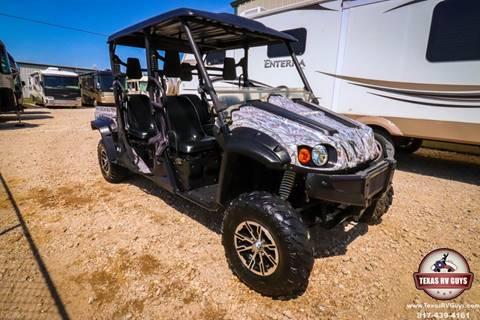 2016 Cub Cadet Challenger 750 for sale in Fort Worth, TX