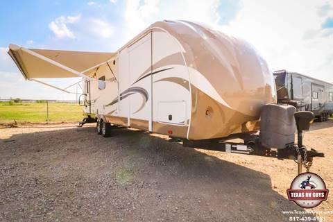 2014 Cruiser RV Enterra for sale in Fort Worth, TX