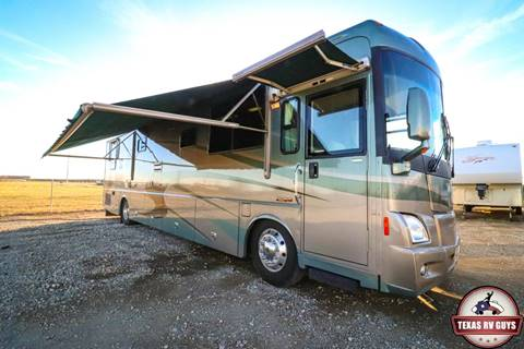 2004 Winnebago Vectra for sale at Texas RV Guys in Fort Worth TX
