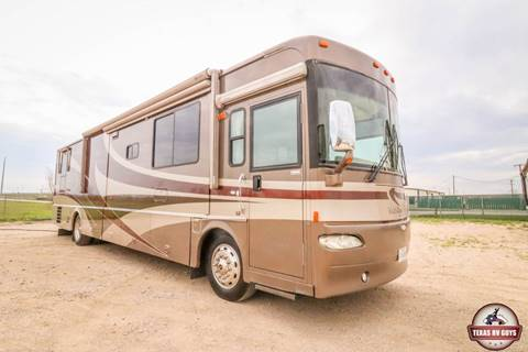 2006 Itasca Meridian for sale at Texas RV Guys in Fort Worth TX