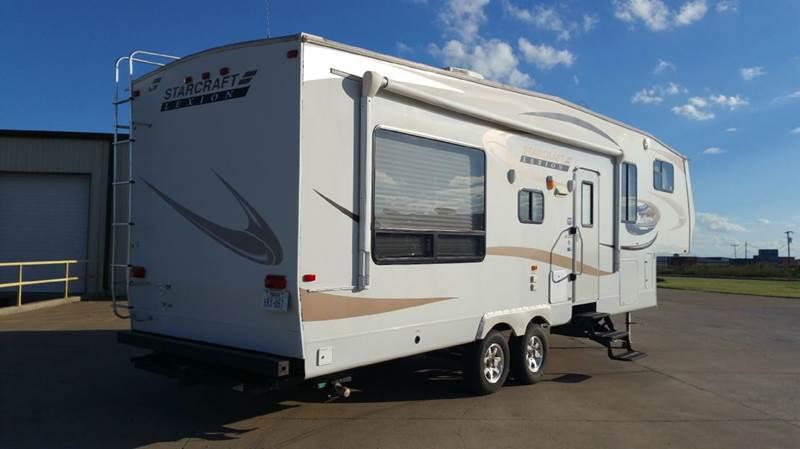 2011 Starcraft Lexion Lite 315 BSSA  - Fort Worth TX