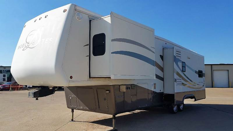 2006 DoubleTree Mobile Suites 36TK3  - Fort Worth TX