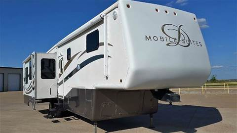 2006 DoubleTree Mobile Suites 36TK3