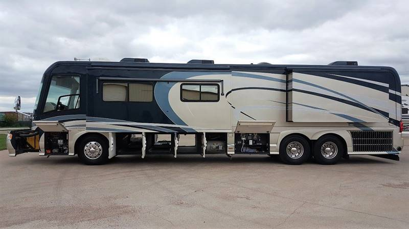 2006 Country Coach Intrigue 530 Ovation 525  - Fort Worth TX