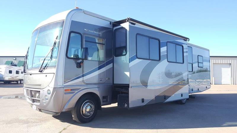 2005 Fleetwood Southwind 37C  - Fort Worth TX