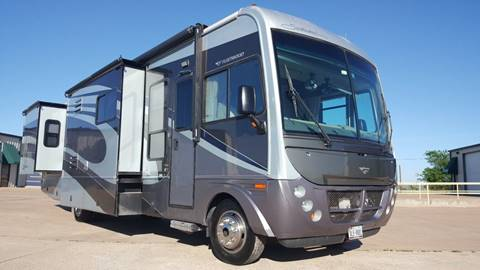 2005 Fleetwood Southwind 37C for sale at Texas RV Guys in Fort Worth TX