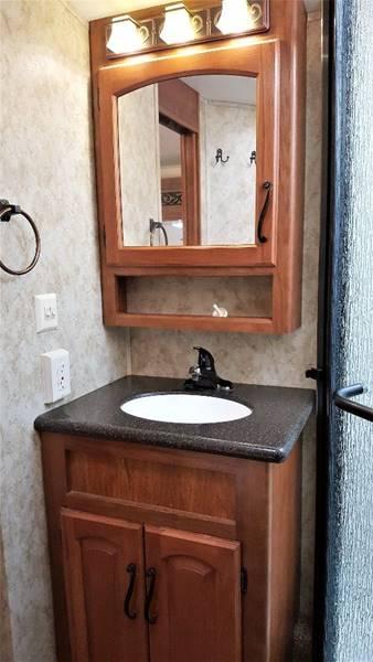 2012 Keystone Montana Hickory Edition 3800RE  - Fort Worth TX
