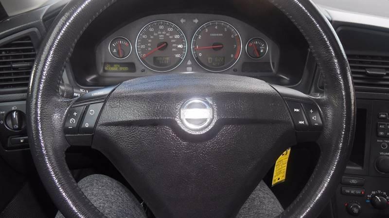 2004 Volvo S60 for sale at Next Ride Auto Sales in Murfreesboro TN