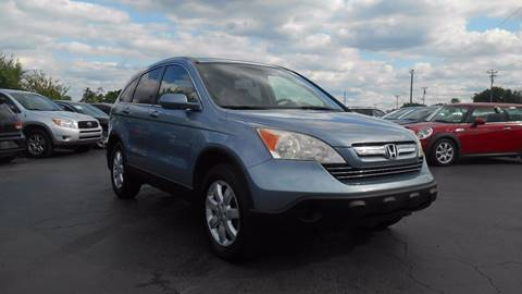 2007 Honda CR-V for sale at Next Ride Auto Sales in Murfreesboro TN