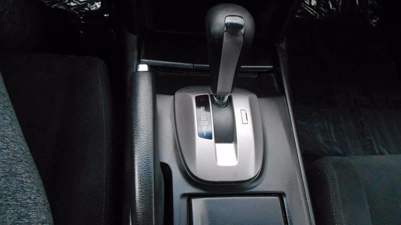2008 Honda Accord for sale at Next Ride Auto Sales in Murfreesboro TN