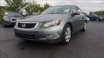 2008 Honda Accord for sale at Next Ride Auto Sales in Murfreesboro TN