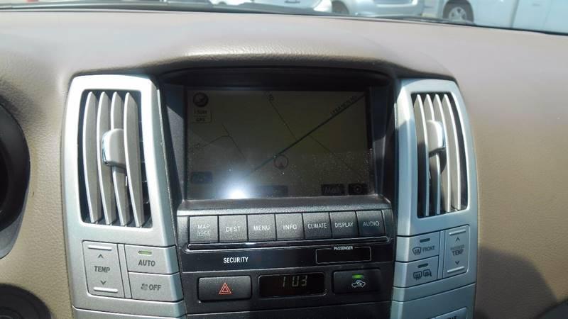 2007 Lexus RX 350 for sale at Next Ride Auto Sales in Murfreesboro TN