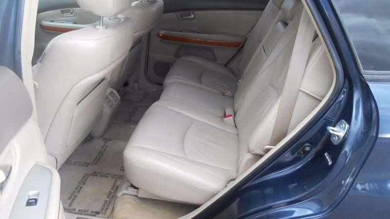 2004 Lexus RX 330 for sale at Next Ride Auto Sales in Murfreesboro TN
