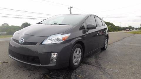 2011 Toyota Prius for sale at Next Ride Auto Sales in Murfreesboro TN