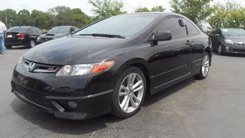 2007 Honda Civic for sale at Next Ride Auto Sales in Murfreesboro TN