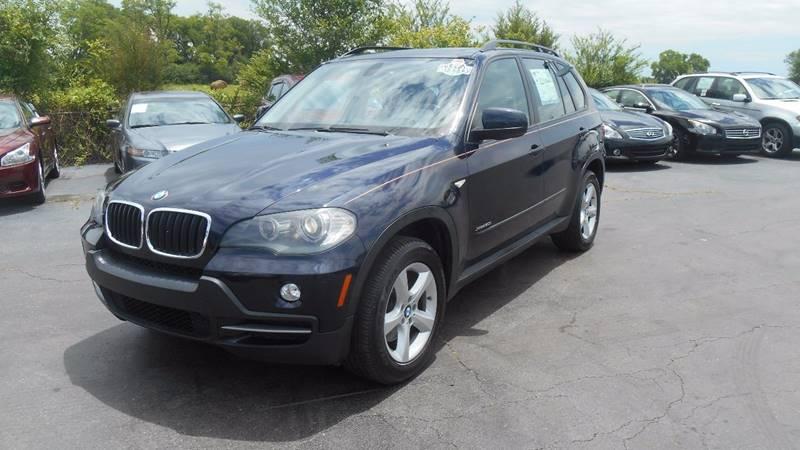 2009 BMW X5 for sale at Next Ride Auto Sales in Murfreesboro TN