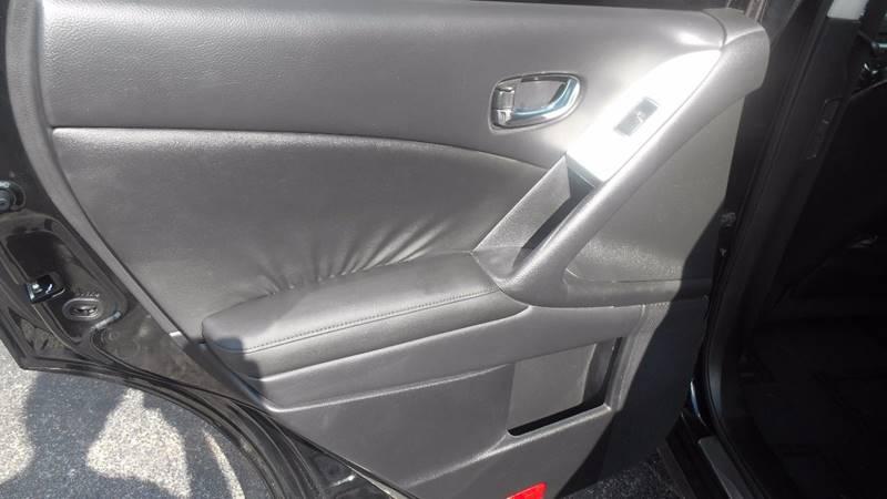 2010 Nissan Murano for sale at Next Ride Auto Sales in Murfreesboro TN