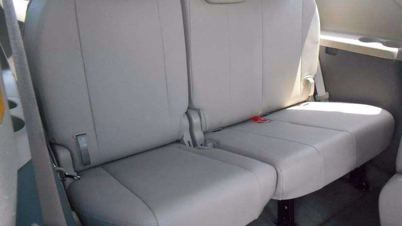 2011 Toyota Sienna for sale at Next Ride Auto Sales in Murfreesboro TN