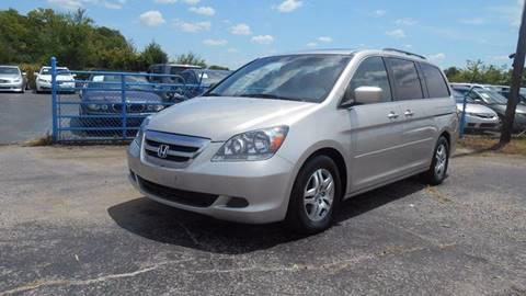 2006 Honda Odyssey for sale at Next Ride Auto Sales in Murfreesboro TN