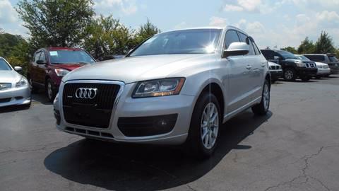 2009 Audi Q5 for sale at Next Ride Auto Sales in Murfreesboro TN