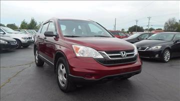 2010 Honda CR-V for sale at Next Ride Auto Sales in Murfreesboro TN