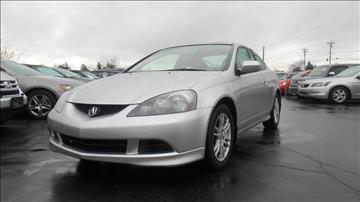 2006 Acura RSX for sale at Next Ride Auto Sales in Murfreesboro TN