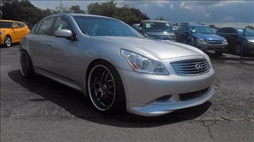2007 Infiniti G35 for sale at Next Ride Auto Sales in Murfreesboro TN