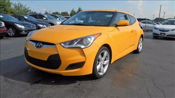 2013 Hyundai Veloster for sale at Next Ride Auto Sales in Murfreesboro TN